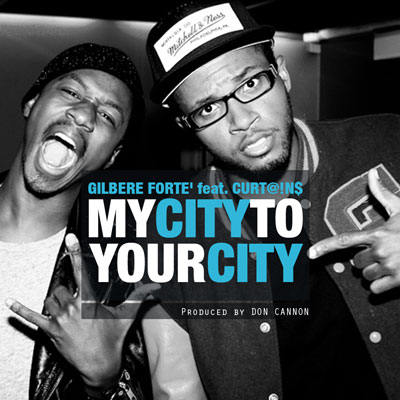 My City To Your City Cover