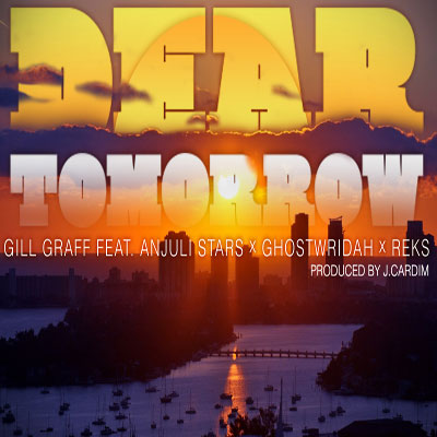Dear Tomorrow Cover