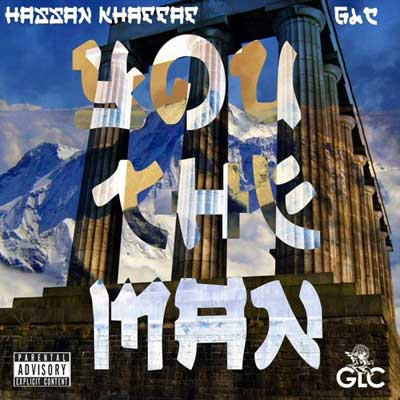 You the Man Cover
