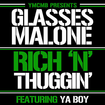 Rich N Thuggin Cover