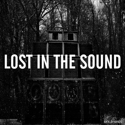 Lost in the Sound Cover