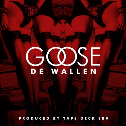 De Wallen Cover