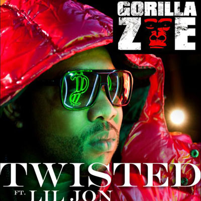 gorilla-zoe-twisted