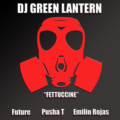 Fettuccine Cover