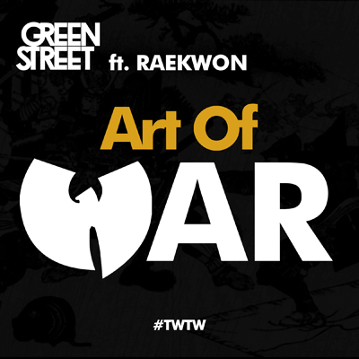 Art of War Cover