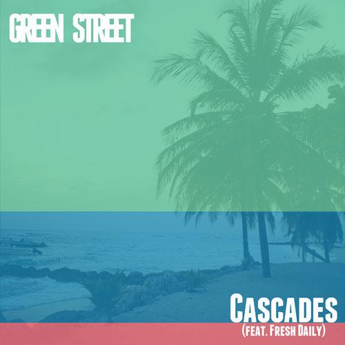 Cascades Cover