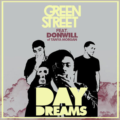 Daydreams Cover