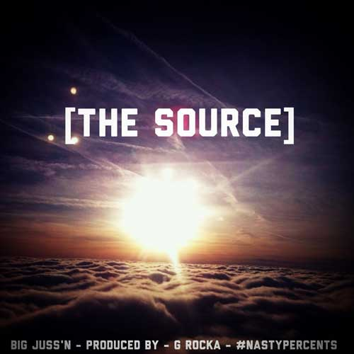 The Source Promo Photo