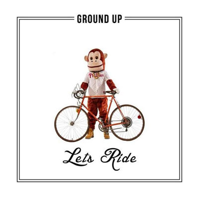 Let's Ride Cover