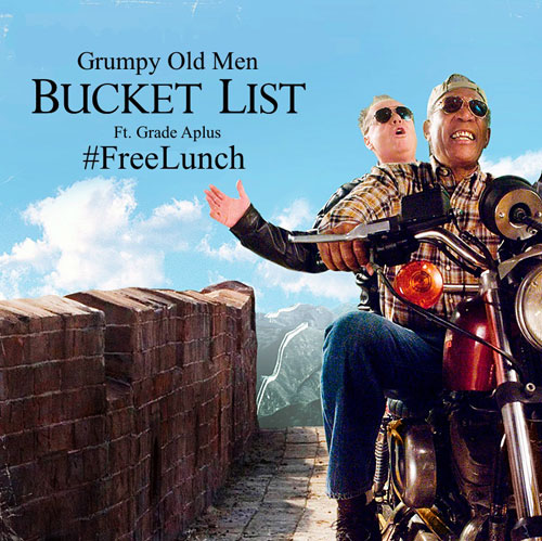 Bucket List Promo Photo