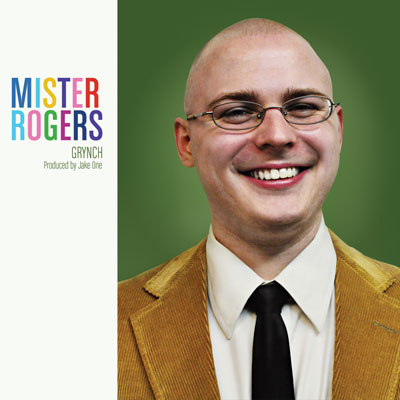 Mister Rogers  Cover