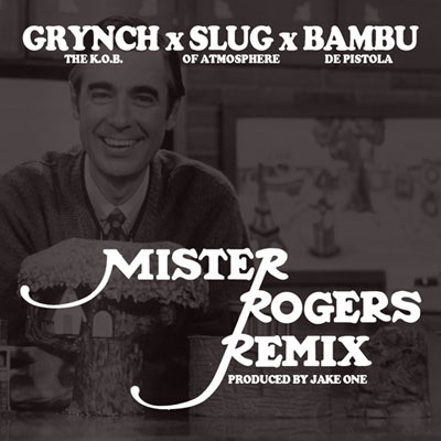 Mister Rogers (Remix) Cover
