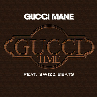 Gucci Time Cover
