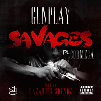 gunplay-savages