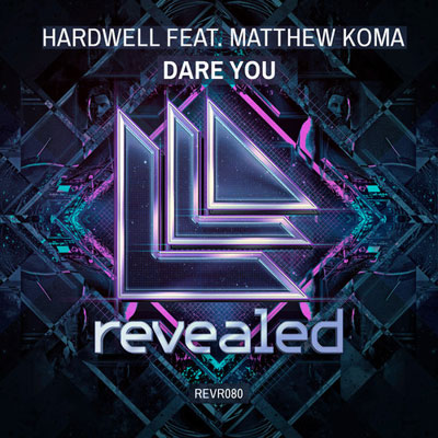 Dare You Cover