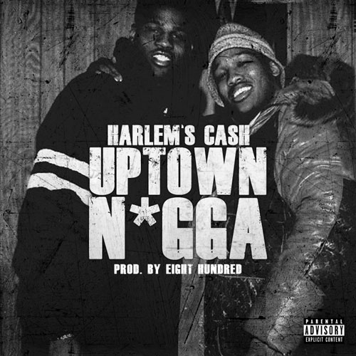 Uptown N*gga Promo Photo