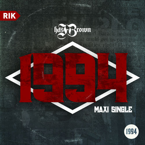 1994 (the ARE Remix) Cover