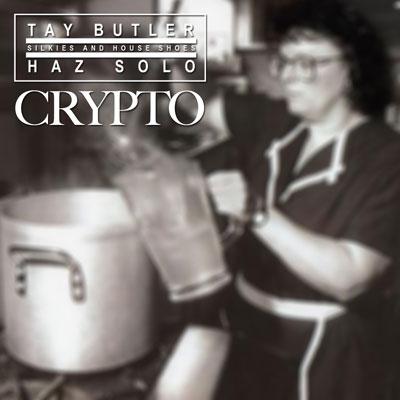 Crypto Cover