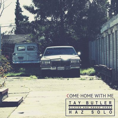 Come Home With Me Cover