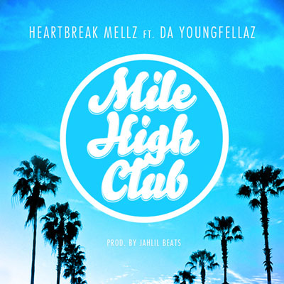Mile High Club Promo Photo