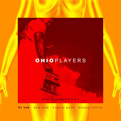 Ohio Players Cover