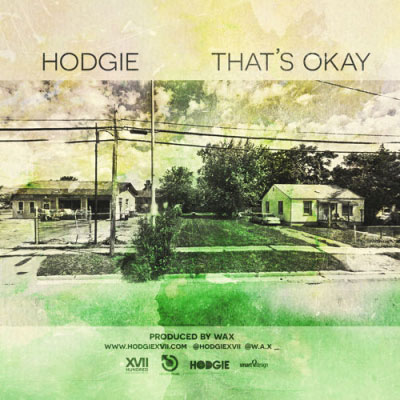 Hodgie - That's Okay Artwork