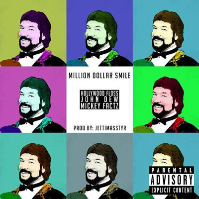 Million Dollar Smile Cover