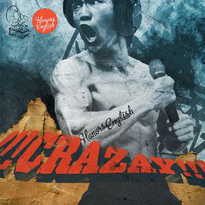 Crazay Cover