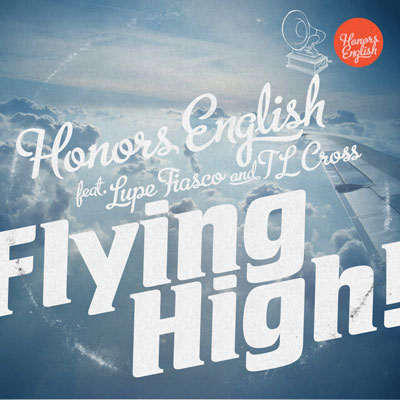 Flying High Cover