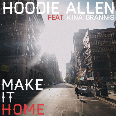Make It Home Cover
