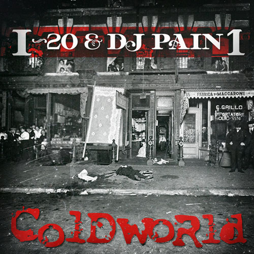 Cold World Promo Photo