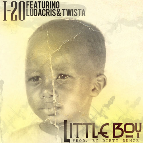Little Boy Cover