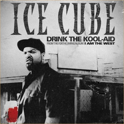 Drink the Kool-Aid Cover
