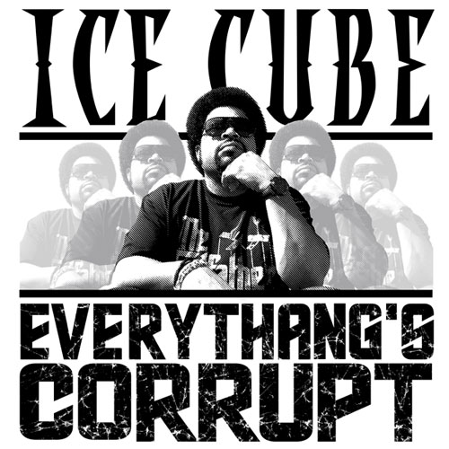 Everythang's Corrupt Cover