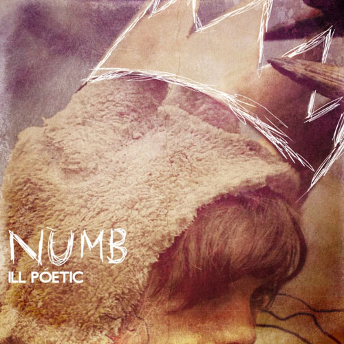 Numb Cover