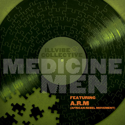 Medicine Men Promo Photo