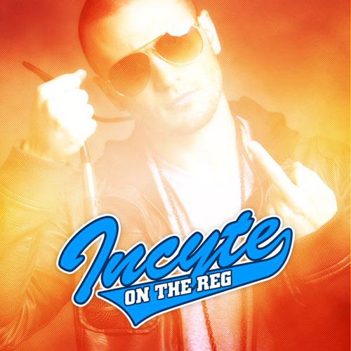 On the Reg Cover