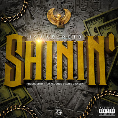 Shinin' Cover