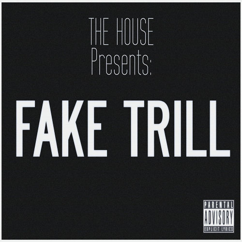 Fake Trill Cover
