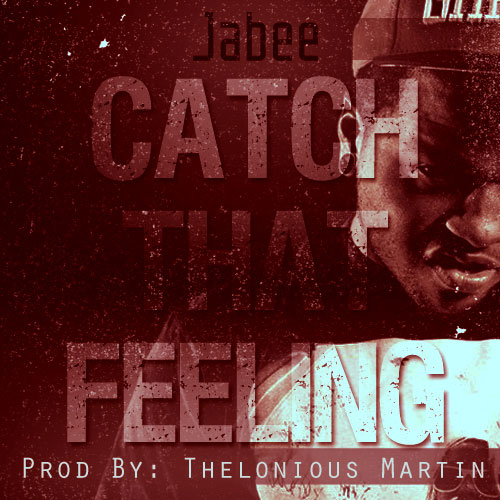 Catch That Feeling Cover