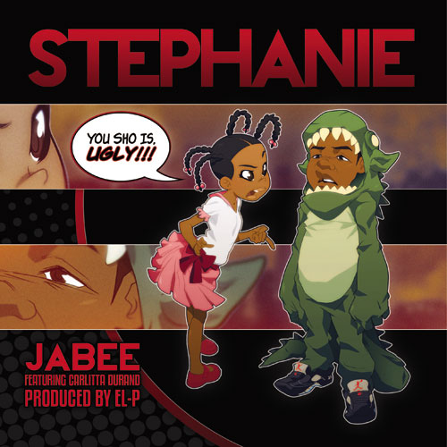 Stephanie Cover