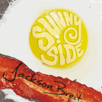 Sunny Side Cover