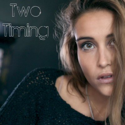 Two Timing Cover