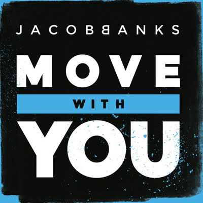 Move With You Cover