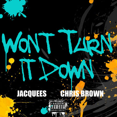 Won't Turn It Down  Cover