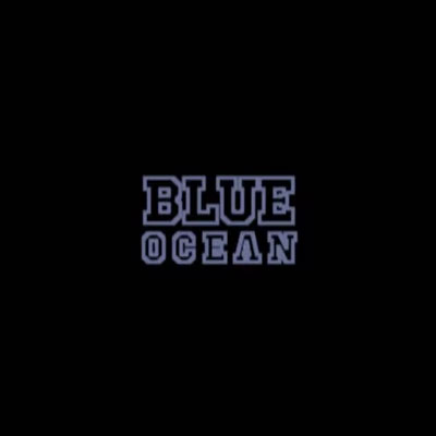 Jaden Smith ft. Willow Smith - Blue Ocean Artwork