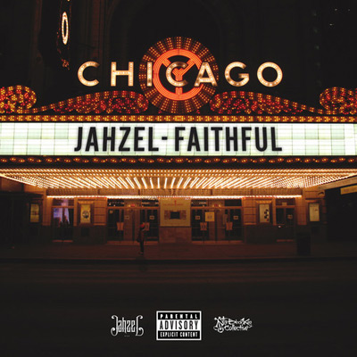 Jahzel - Faithful Artwork