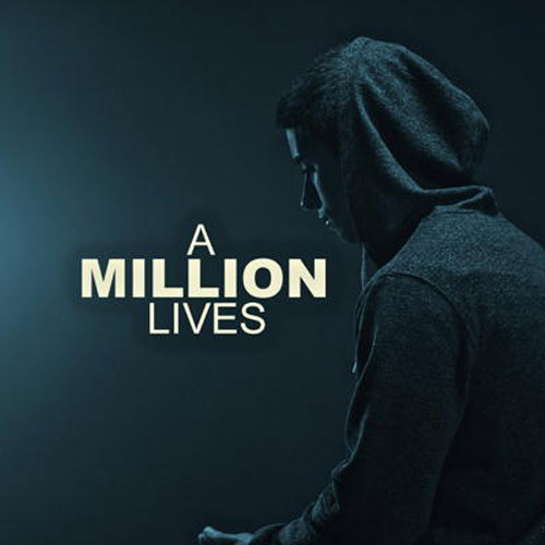 A Million Lives Promo Photo