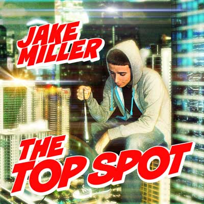 Top Spot Cover