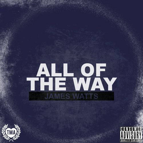 All of the Way Cover